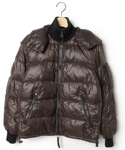 【特別セール品】 ダウンジャケット, ミズナミシ 44bf7c19