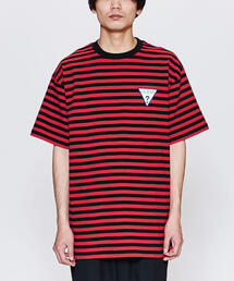 <GUESS GREEN LABEL> BOR TEE/Tシャツ