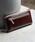 MURA(ムラ)の「L字ファスナー  スキミング防止機能付き 本革 長財布(財布)」 ダークブラウン