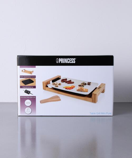 <PRINCESS(プリンセス)> テーブルグリル MINI