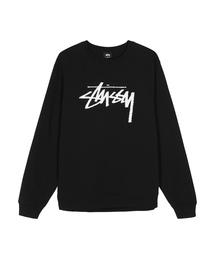 STUSSY(ステューシー)のStock Crew(スウェット)