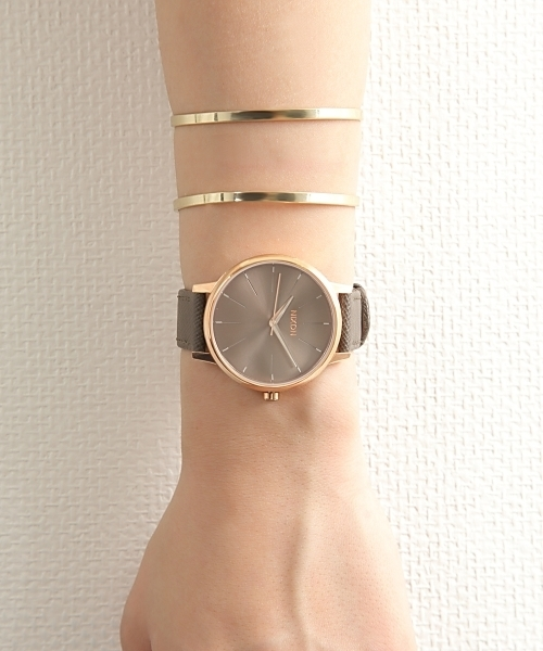 経典ブランド THE KENSINGTON KENSINGTON LEATHER(腕時計)|NIXON(ニクソン)のファッション通販, キソガワチョウ:8704abd8 --- steuergraefe.de