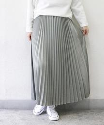 LBC(エルビーシー)のプリーツスカート(スカート)