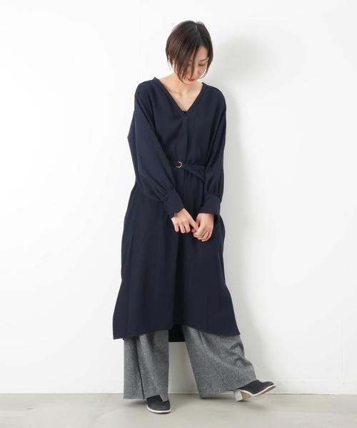 絶対一番安い LC LUCK LUCA/LADY/LLL Vネックベルト付きワンピース(ワンピース)|LUCA/LADY LUCK LUCK LUCA(ルカ/レディラックルカ)のファッション通販, NEXT FOCUS:aac16991 --- 5613dcaibao.eu.org