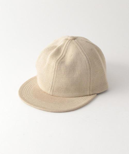 <crepuscule> BB CAP/ベースボールキャップ □□