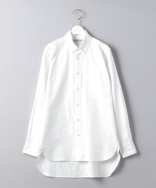 <UNION LAUNCH(ユニオン ランチ)> ボタンダウン シャツ ■■■