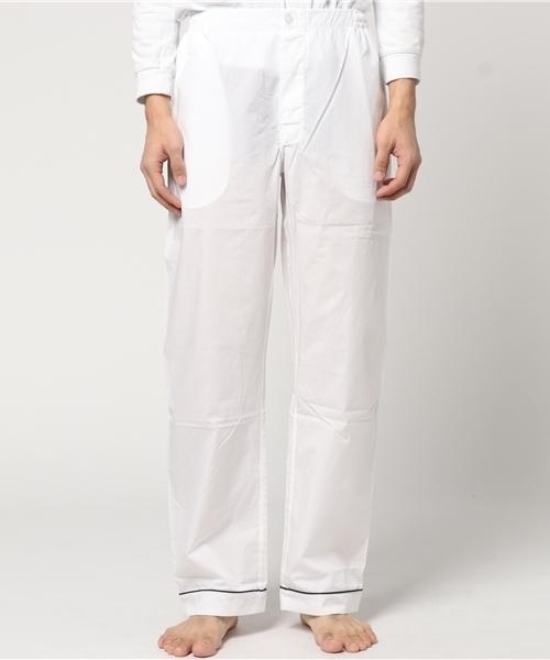 SLEEPY JONES パジャマパンツ