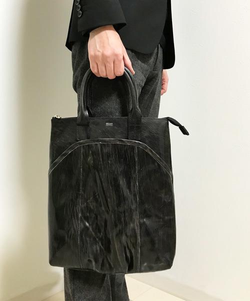 【誠実】 【セール】アンティックホースレザー・ミニブリーフバッグ(No-01031) Horse Antique Horse Leather Business Leather Mini Business Bag ビジネス(トートバッグ)|DECADE(ディケイド)のファッション通販, hysydefashion:e88f757b --- pyme.pe