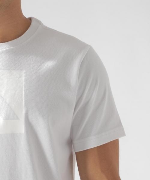 オーガニック超長綿アイコンTシャツ