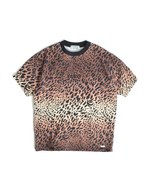 Guess Green Label/ゲスグリーンレーベル Guess USA Leopard