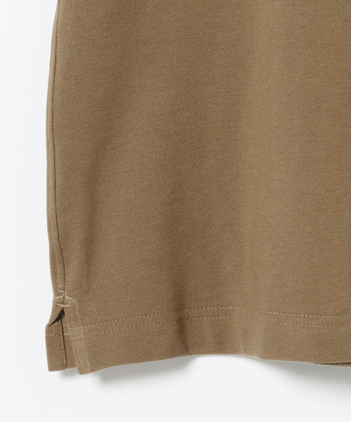 GUY ROVER / カノコ ポロシャツ
