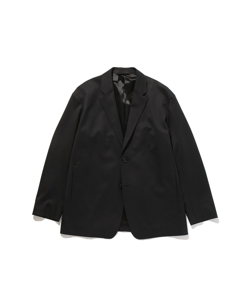FALL2019 TAILORED JACKET