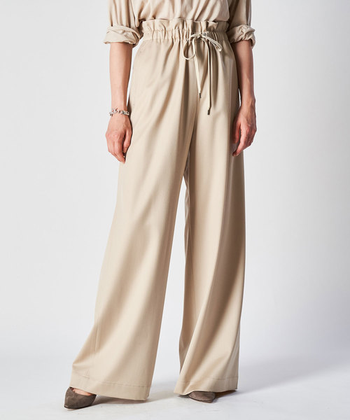 【超特価SALE開催!】 WhimカルゼEASYパンツ(パンツ)|Whim Gazette(ウィムガゼット)のファッション通販, BELLEshop:dd7a2057 --- fahrservice-fischer.de