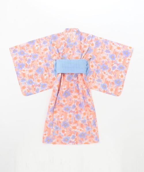 GLR 浴衣/ハナ柄