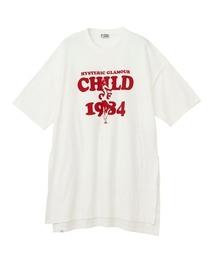 CHILD OF 1984 ワンピースホワイト