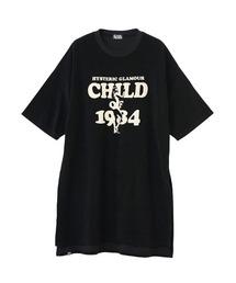 CHILD OF 1984 ワンピースブラック