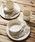 JACK & MARIE(ジャックアンドマリー)の「EcoSouLife Bamboo キャンパーセット 食器1セット(食器)」|サンドベージュ