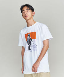 <NORSE PROJECTS> Niels ORANGE TEE/Tシャツ ◆