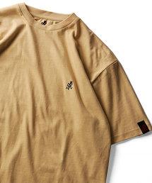 FREAK'S STORE(フリークスストア)のGramicci×FREAK'S STORE/グラミチ 別注LOGO TEE/ロゴTシャツ(Tシャツ/カットソー)
