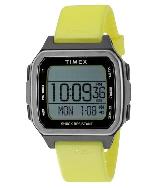 TIMEX COMMAND URABAN INDIGLO タイメックス コマンド アーバン インディグロ デジタル 腕時計
