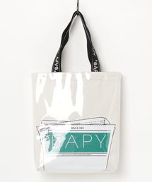 BAPY BAGS(トートバッグ)