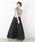 LUCA/LADY LUCK LUCA(ルカ/レディラックルカ)の「LC/LLL リネン マキシスカート(スカート)」|ブラック