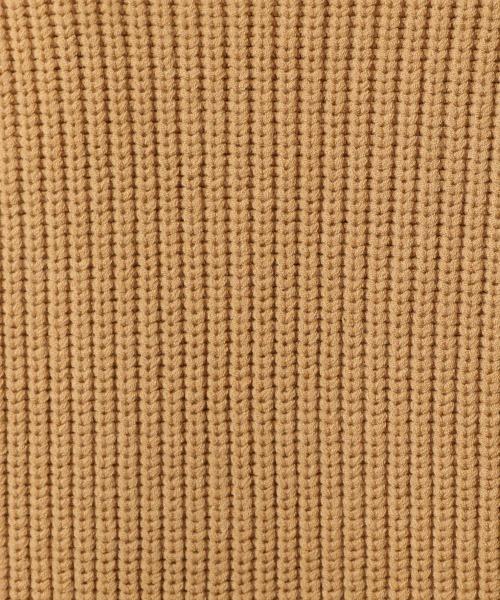 Andemiu(アンデミュウ)の「カタアゼフカVネックニット914760(ニット/セーター)」|詳細画像