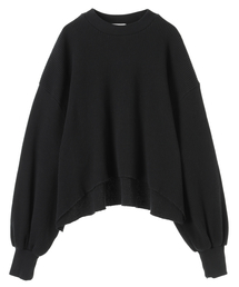 CLANE(クラネ)のTHERMAL VOLUME SLEEVE TOPS(Tシャツ/カットソー)