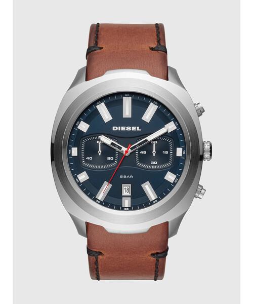 驚きの価格 メンズ DIESEL 腕時計 BAG クォーツ(腕時計) &|DIESEL(ディーゼル)のファッション通販, 大分郡:b96ecbcf --- dpu.kalbarprov.go.id
