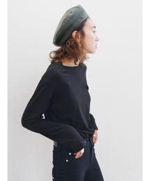 Ungrid(アングリッド)のBASICロングスリーブTee(Tシャツ/カットソー)