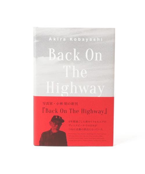 小林 昭 / Back On The Highway