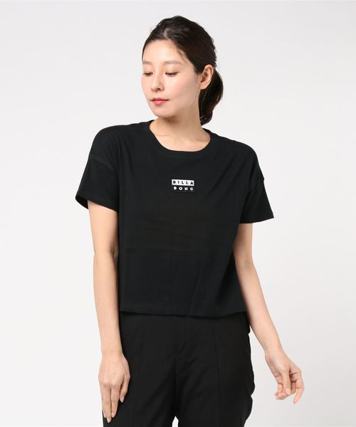 BILLABONG レディース   Tシャツ
