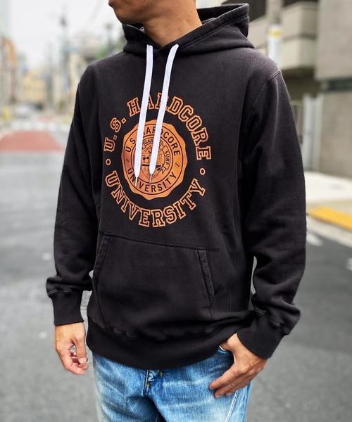大切な U.S.HARDCORE_HOODY NUMBER SWEATSHIRT(パーカー)|NUMBER (N)INE(ナンバーナイン)のファッション通販, 小笠郡:42019cb4 --- ruspast.com