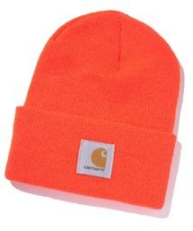 Carhartt(カーハート)の【Carhart/カーハート】ロゴニット帽(ニットキャップ/ビーニー)