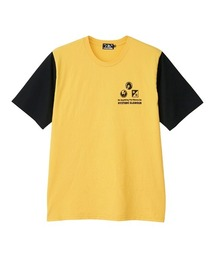 HOTTER THAN HELL Tシャツイエロー