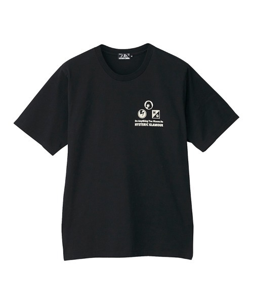 HOTTER THAN HELL Tシャツ