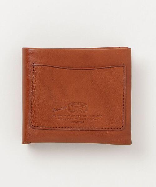 SOLATINA ソラチナ Berry's Series (ベリーズシリーズ)二つ折り 財布