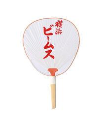 BEAMS JAPAN(ビームスジャパン)の「小丸屋住井 × BEAMS JAPAN / 別注 京丸 手書き うちわ(扇子/うちわ)」