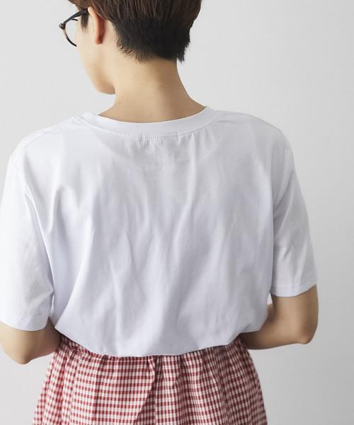 さくらんぼTシャツ