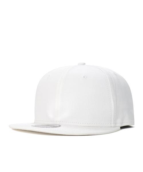 NEW ERA(ニューエラ)のニューエラ キャップ スナップバック 9FIFTY FLAT BILL NEW ERA 帽子 c1e6dfbedc22
