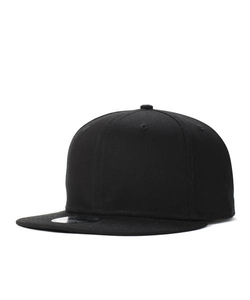 706271a3c52f NEW ERA(ニューエラ)のニューエラ キャップ スナップバック 9FIFTY FLAT BILL NEW ERA 帽子