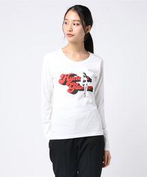 70S BOOGIE Tシャツホワイト