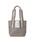THEATRE PRODUCTS(シアタープロダクツ)の「ジャガードテープ バッグ(トートバッグ)」|グレイッシュベージュ