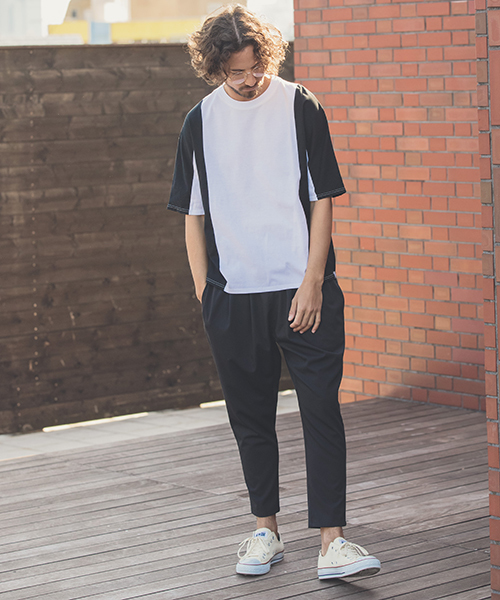 mt5578-Flip Big Tee(MADE IN JAPAN) Tシャツ