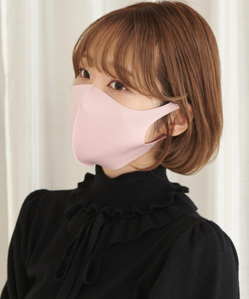 【titty&Co.PETIT】オリジナルラインストーン付きマスク
