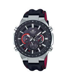 電波ソーラーシリーズ / フラットベゼル / EQW-T660BL-1BJF(腕時計)