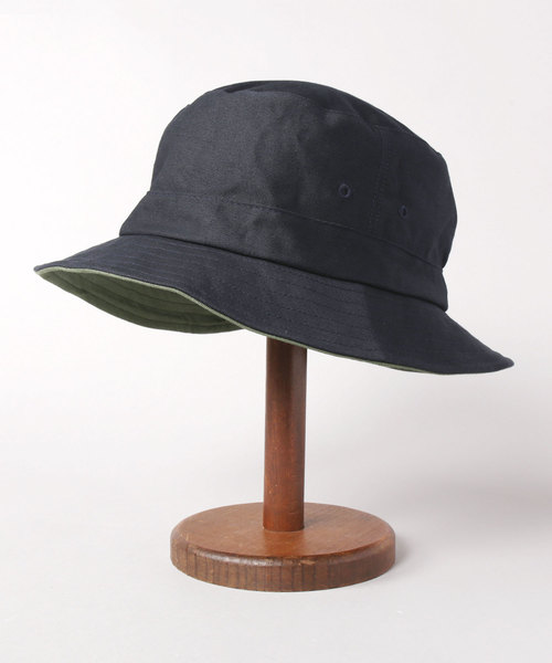 WASHED BUCKET HAT RV 2T