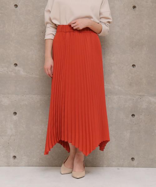 【オープニング 大放出セール】 イレギュラーヘムプリーツ(スカート)|Liesse(リエス)のファッション通販, リフォームネクスト:9d829fcc --- annas-welt.de