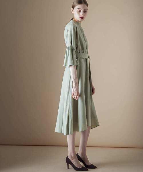 『4年保証』 LA URBAN MAISON RESEARCH フレア袖ワンピース(ワンピース)|URBAN RESEARCH(アーバンリサーチ)のファッション通販, Grandeir:ac4289f0 --- steuergraefe.de
