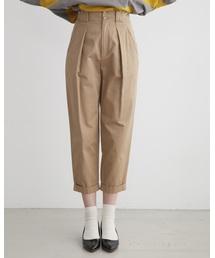 Traditional Weatherwear(トラディショナルウェザーウェア)のHIGH WAIST PANTS(パンツ)
